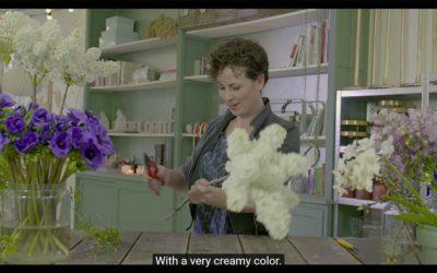 Cómo preparar un ramo de flores para Novia